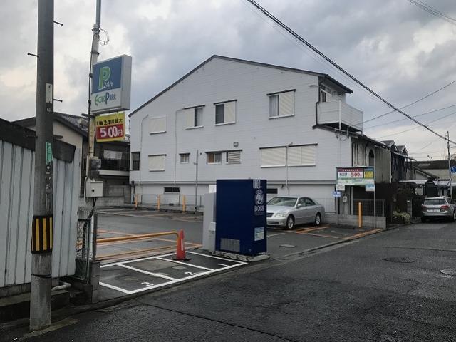 堺市堺区六条通 | 日本二輪車普...