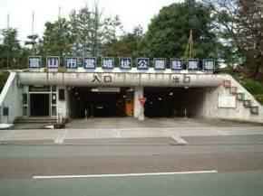 東金沢駅西自転車駐車場 | 日本 ...