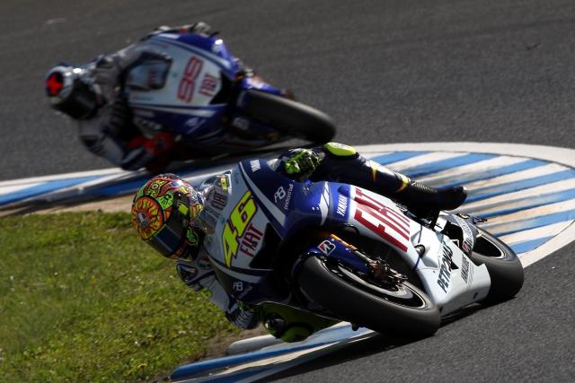 MotoGPとは|日本二輪車普及安全...