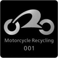 リサイクルマーク(見本) リサイクルマーク(見本)「本来、製品のリサイクルにかかわる費用は、もし